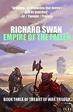 Empire of the Fallen (The Art of War Trilogy Book 3)