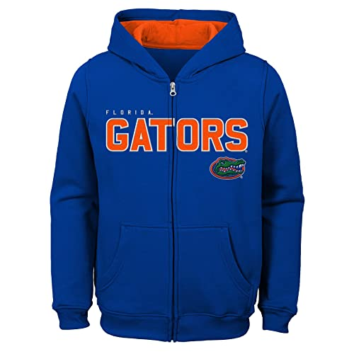 Outerstuff NCAA Youth Florida Gators Pullover Hoodie