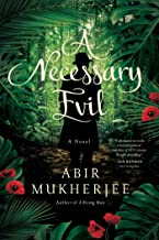 A Necessary Evil: A Novel (Wyndham & Banerjee Mysteries Book 2)