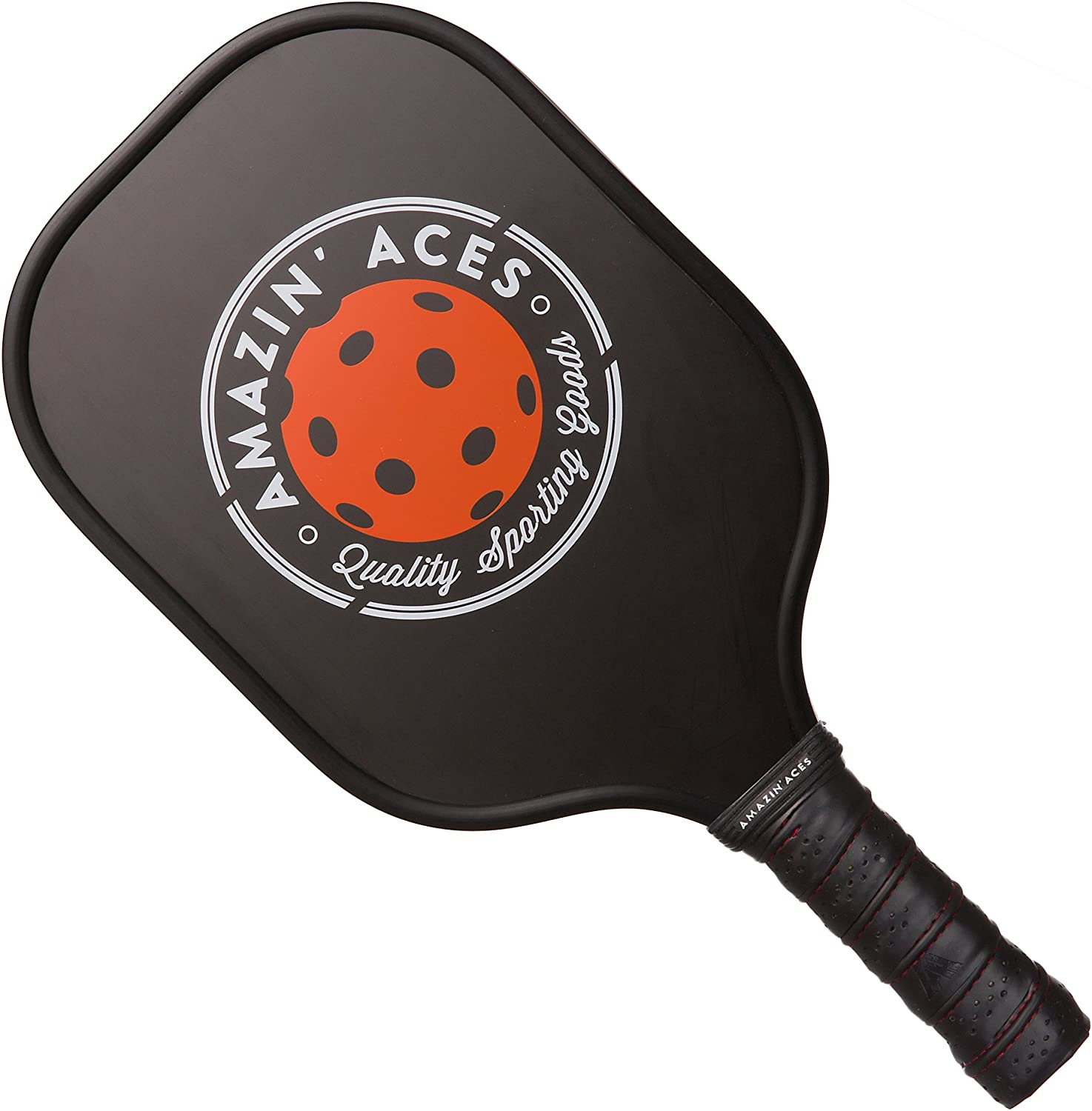 Amazin' Al sold out. Aces Classic Graphite Paddle Portland Mall Pickleball Feature Racket