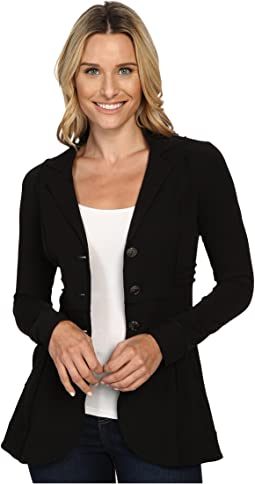 NIC+ZOE Seamed Riding Jacket