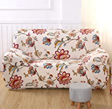 Amazon.es: funda de sofa flores