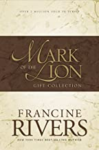 Mark of the Lion Gift Collection: Gift Collection: Complete 3-Book Set (A Voice in the Wind, An Echo in the Darkness, As S...