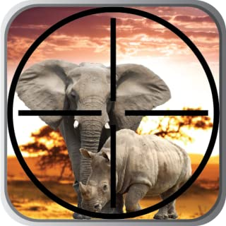 Best elephant hunting games Reviews