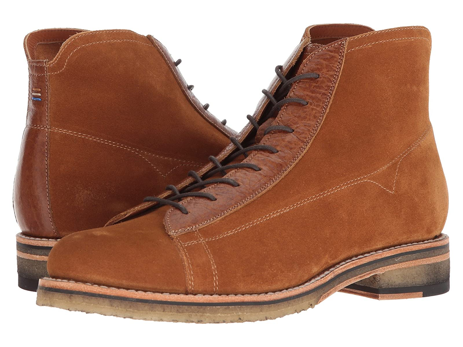 Two24 by Ariat WebsterEconomical and quality shoes