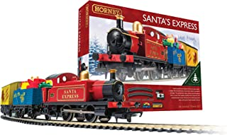 Hornby Santa's Express Christmas Toy Train Set R1248