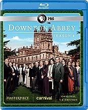 Masterpiece Classic: Downton Abbey, Season 4