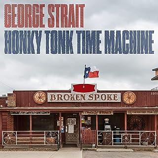 Honky Tonk Time Machine [12 inch Analog]