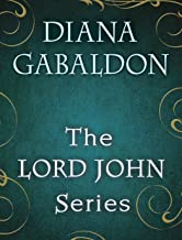 The Lord John Series 4-Book Bundle: Lord John and the Private Matter, Lord John and the Hand of Devils, Lord John and the ...