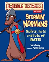 Horrible Histories: Stormin' Normans (New Edition)