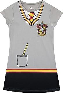 Camisón para Niñas Gryffindor