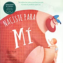 Naciste Para Mi / Made for Me (Spanish Edition)