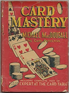 Card Mastery, with which is combined