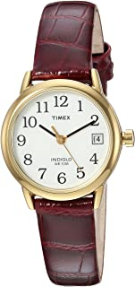Timex Women's Easy Reader Watch with Date Feature