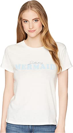 Mermaid T-Shirt Top