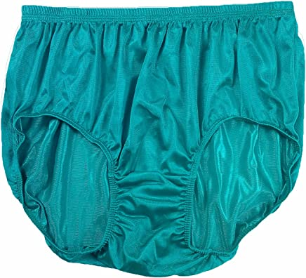 1de3d6e923 JR04 Light Blue New Lingerie for Women Half Briefs Panties Sheer Nylon  Panty Mens Underwear Women