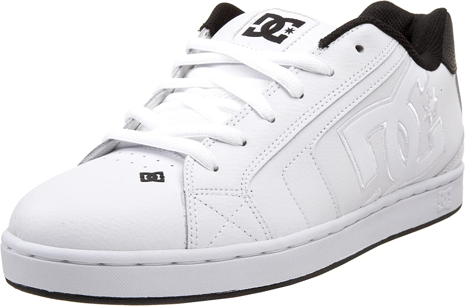 DC Men's Net Action Sports shoes