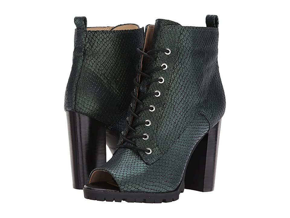 Katy Perry The Monica (Forest Green Emboss) Women