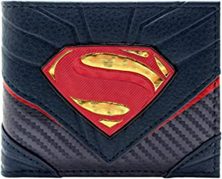 Amazon.es: Superman - Carteras y monederos / Accesorios ...