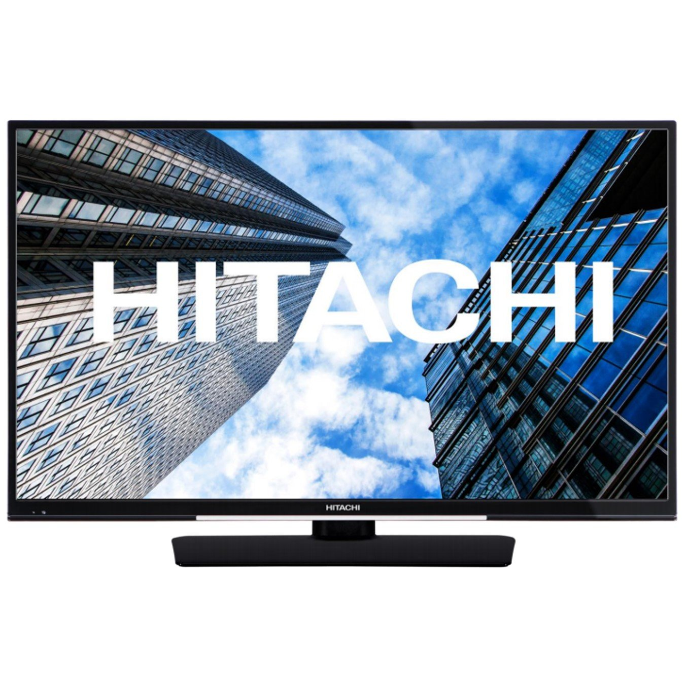 HITACHI 55HK4W64 TELEVISOR 55 LCD DIRECT LED UHD 4K 1200Hz SMART TV WIFI BLUETOOTH LAN HDMI USB REPRODUCTOR MULTIMEDIA: Amazon.es: Electrónica