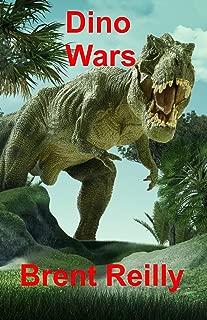 Dino Wars: Ancient Humans vs Smart Raptors