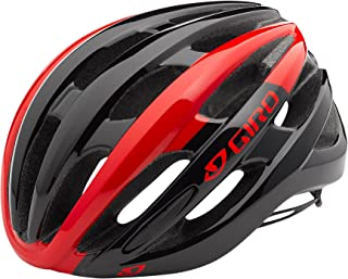 Foray MIPS Helmet Bright Red/White/Black, M