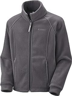 Columbia Baby Girls' Sportswear Benton Springs Fleece Jacket