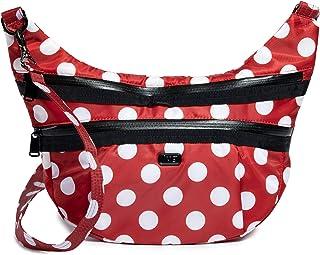 حقيبة كروس بودي من لوغ هيبي