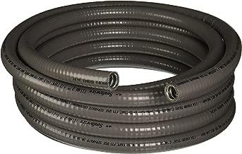 pvc flexible conduit sizes