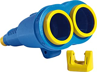 Swing-N-Slide WS 2620 Non-Magnifying Binoculars Swing Set Accessory, Blue/Yellow