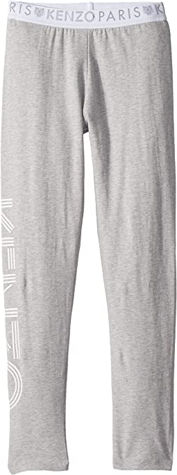 Kenzo Logo Sweatpants (Big Kids)