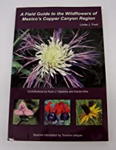 A Field Guide to the Wildflowers of Mexico's Copper Canyon Region