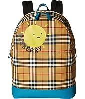 Burberry Kids - Nico Sun Backpack (Infant)