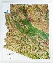 Best arizona map satellite Reviews
