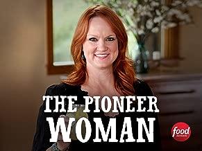 The Pioneer Woman Season 6