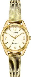 ساعة ايكو درايف من سيتيزن للنساء - EM0682-58P