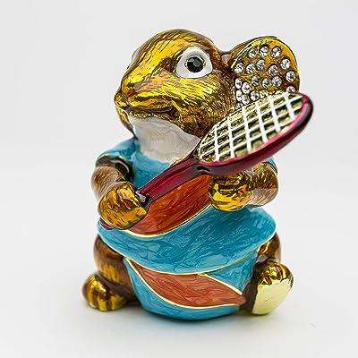 Phoenix tatuaje tarro para dulces y golosinas 15 cm: Amazon.es: Hogar