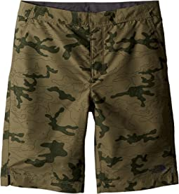The North Face Kids - Amphibious Shorts (Little Kids/Big Kids)