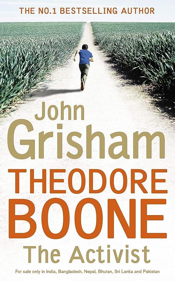 競うラオス人映画Theodore Boone: The Activist: Theodore Boone 4 (English Edition)