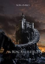 Em Busca de Heróis (Livro #1 O Anel Do Feiticeiro)