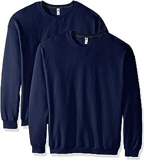 Fruit of the Loom Men's Sweatshirt