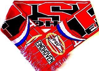 Fan-Schal PSV Eindhoven Schal Fanschal Fussball Schal