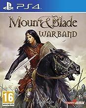 Mount & Blade : War band (PS4)