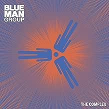 Best blue man group the complex cd Reviews
