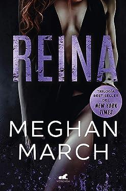 Reina (Trilogía Mount 2) (Spanish Edition)