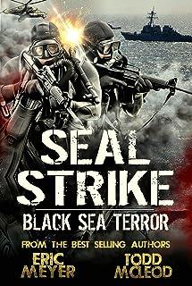 SEAL Strike: Black Sea Terror