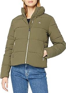 Tommy Hilfiger Tjw Modern Puffer Jacket Chaqueta para Mujer