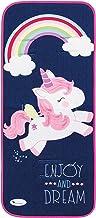 Colchoneta Transpirable Silla paseo universal verano Unicornio Vaquero - mibebestore