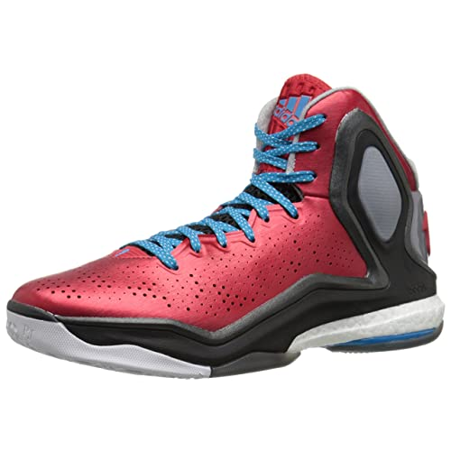 new product 15a2d 9b470 adidas Performance Men s D Rose 5 Boost Basketball Shoe