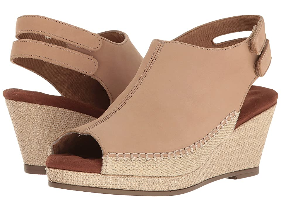Walking Cradles Anikka (Milkshake Nubuck) Women